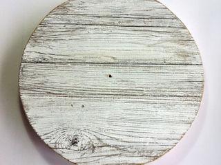 CLOCK SPOON Bubi collage CucinaAccessori & Tessili Legno Bianco