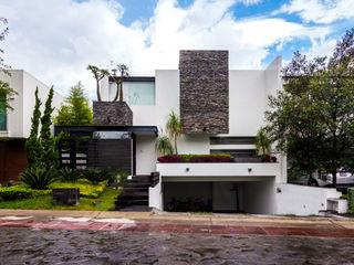 aaestudio Casas modernas: Ideas, diseños y decoración