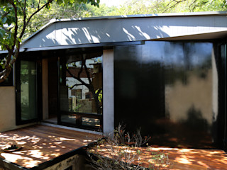 IEUNG Architect Modern Houses