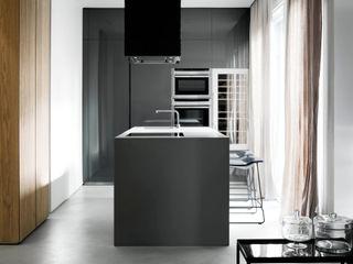 StudioCR34 مطبخ
