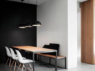 StudioCR34 غرفة السفرة