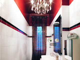 Studio Marco Piva Moderne Badezimmer