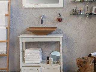 Ceramiche Addeo Industrial style bathroom