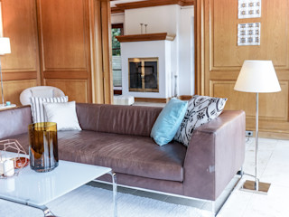 Home Staging Gabriela Überla Classic style living room