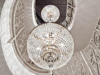 MULTIFORME® lighting Couloir, entrée, escaliersEclairage Verre