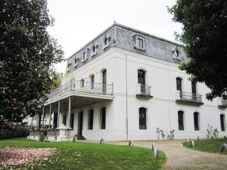 Restauración de Villa Concepción en Cambre Ezcurra e Ouzande arquitectura Casas de estilo ecléctico