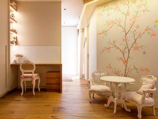 Casa de Valentina Habitaciones infantilesAccesorios y decoración
