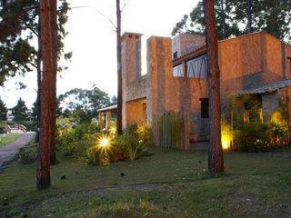 BRAESCHER FOTOGRAFIA Rustic style houses