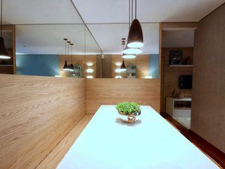 MeyerCortez arquitetura & design Moderne Esszimmer