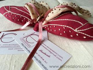 ERcreazioni - Eleonora Rossetti Creazioni ArtworkOther artistic objects Cotton