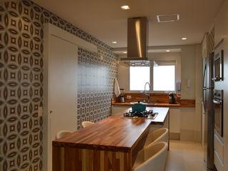 Fabiana Rosello Arquitetura e Interiores Cocinas modernas: Ideas, imágenes y decoración