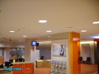 diseño y construcción acima,s.l. Oficinas y Tiendas