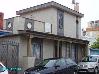 diseño y construcción acima,s.l. Casas modernas Cerámico