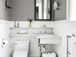 Antonio Martins Interior Design Inc Ванна кімната