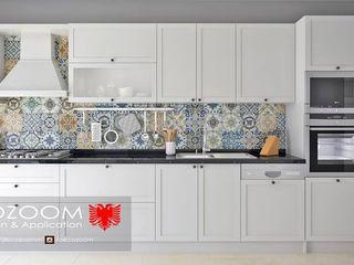 DECOZOOM INTERIOR DESIGN HouseholdAccessories & decoration Kayu White
