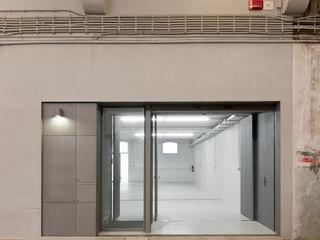 ABPROJECTOS Lojas & Imóveis comerciais minimalistas