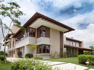 Casa em Itu Mellani Fotografias Modern houses