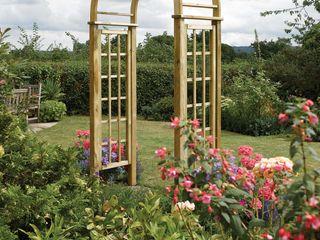 Garden Leisure Heritage Gardens UK Online Garden Centre GartenMöbel