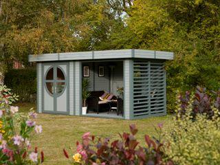 Landscaping and Garden Storage Heritage Gardens UK Online Garden Centre GartenMöbel
