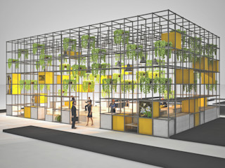 Pil Tasarım Mimarlik + Peyzaj Mimarligi + Ic Mimarlik Modern home