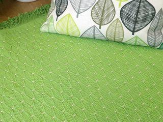 latiendawapa BedroomTextiles Katun Green