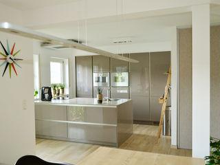HONEYandSPICE innenarchitektur + design Cocinas modernas