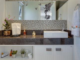 Angelica Pecego Arquitetura Ванна кімната