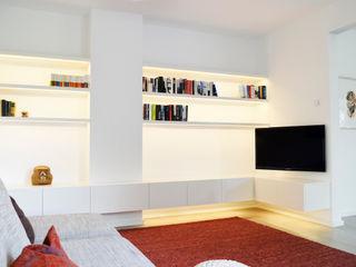 HONEYandSPICE innenarchitektur + design Salon moderne