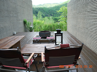 RYM Hoteles de estilo moderno