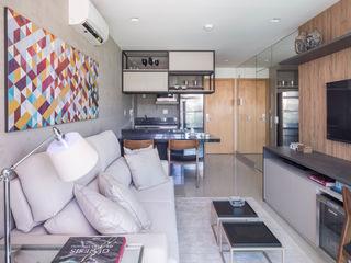 Carpaneda & Nasr Salon moderne