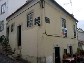 Uma Casa Portuguesa - Alfama (Antes) Uma Casa Portuguesa
