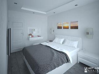 Арт-лайн дизайн BedroomSofas & chaise longue