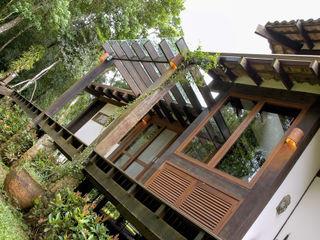 Mellani Fotografias Tropical style houses