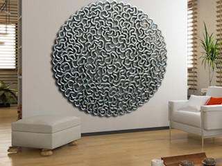 EUROTUBI DESIGN HouseholdAccessories & decoration Iron/Steel