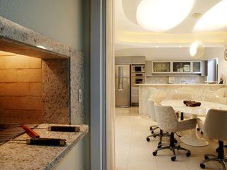BRAESCHER FOTOGRAFIA Modern dining room
