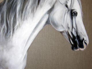 Odile Laresche Artiste Peintre Animalier HaushaltAccessoires und Dekoration
