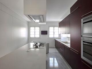 Massimo Galeotti Architetto Modern Kitchen