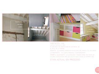 OH! estudio diseño & arquitectura