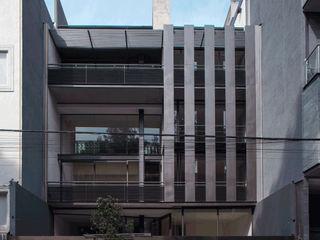 Edificio Hesiodo Cm2 Management Casas minimalistas