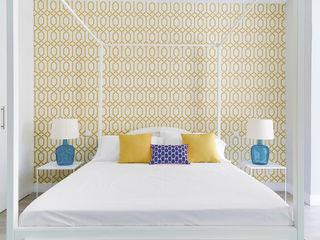 StudioBMK Modern style bedroom
