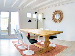 StudioBMK Modern dining room