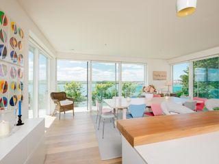Lower Cole, Rock   Cornwall Perfect Stays Dapur Modern