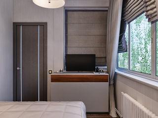 Мастерская дизайна ЭГО 에클레틱 침실
