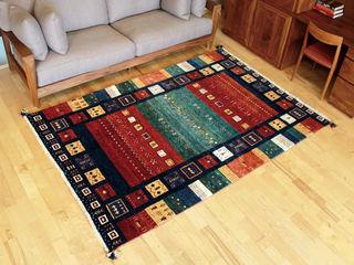 Vigore interior&gallery Living roomAccessories & decoration Wool