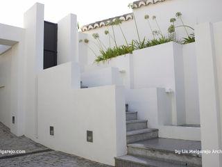Lis Melgarejo Arquitectura Nowoczesne domy