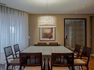 Studio Boscardin.Corsi Arquitetura Classic style dining room