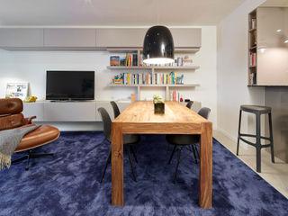 Molins Design Mediterranean style living room