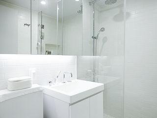 압구정 한양아파트 샐러드보울 디자인 스튜디오 스칸디나비아 욕실