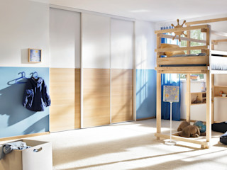 CABINET Schranksysteme AG Nursery/kid's roomWardrobes & closets