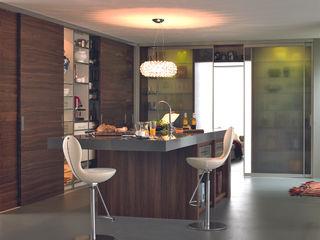 CABINET Schranksysteme AG Windows & doors Doors